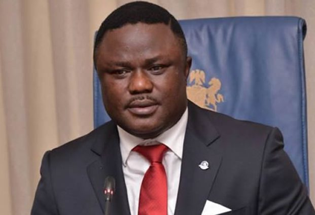 Photo of Ayade Quit As Cross River Governor, His Deputy Take Over