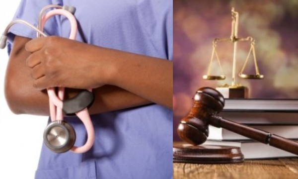 Photo of Tribunal Suspends Kebbi Doctor For Amputating Baby In Womb
