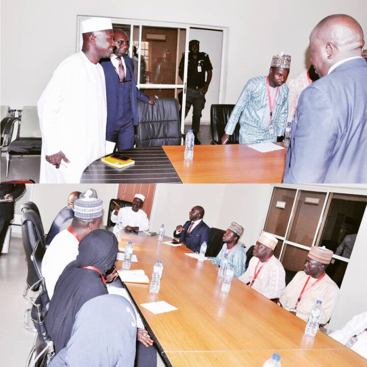 Photo of Magu Asks Bankers To Report Any Money Laundering To EFCC