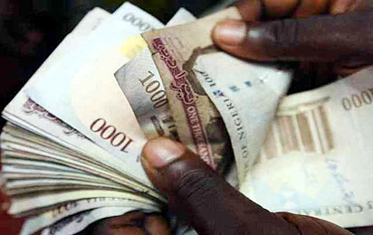 Photo of Naira Climbs To N360.55/$ As CBN Injects $210 Million