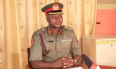 Photo of I prefer to die than lose NYSC member – DG