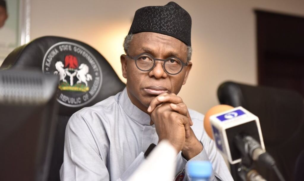 Photo of You can't stop EFCC from investigating you – Court tells El-Rufai