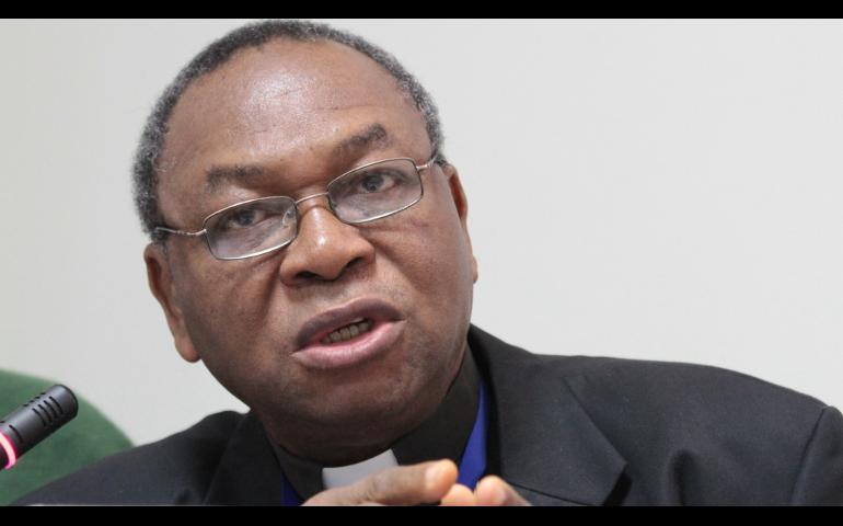Photo of Any African leader whose citizens migrate should resign – Cardinal Onaiyekan