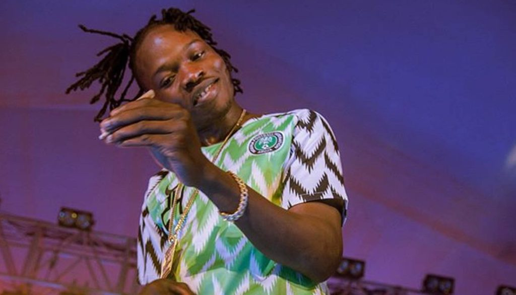 Photo of I Have Been Arrested 124 Times In England -Naira Marley