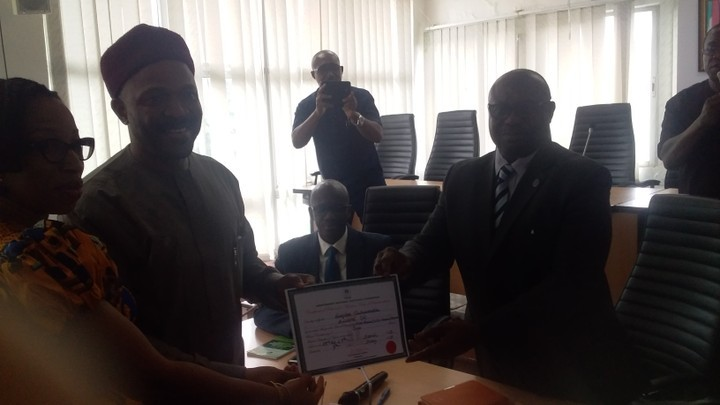 Photo of INEC Withdraws APC Reps-Elect's Certificate Of Return