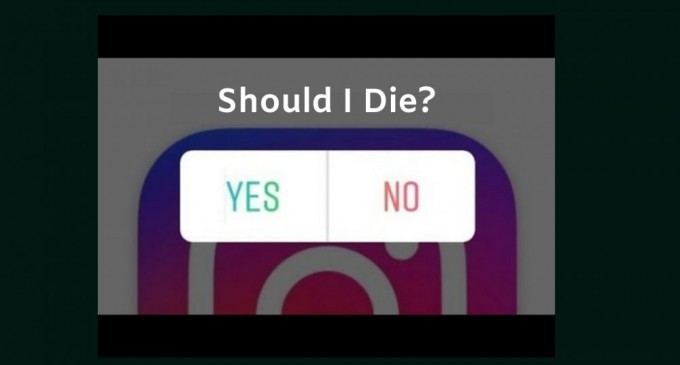 Photo of Lady Commits Suicide After Majority Voted For Her To Die In An Instagram Poll