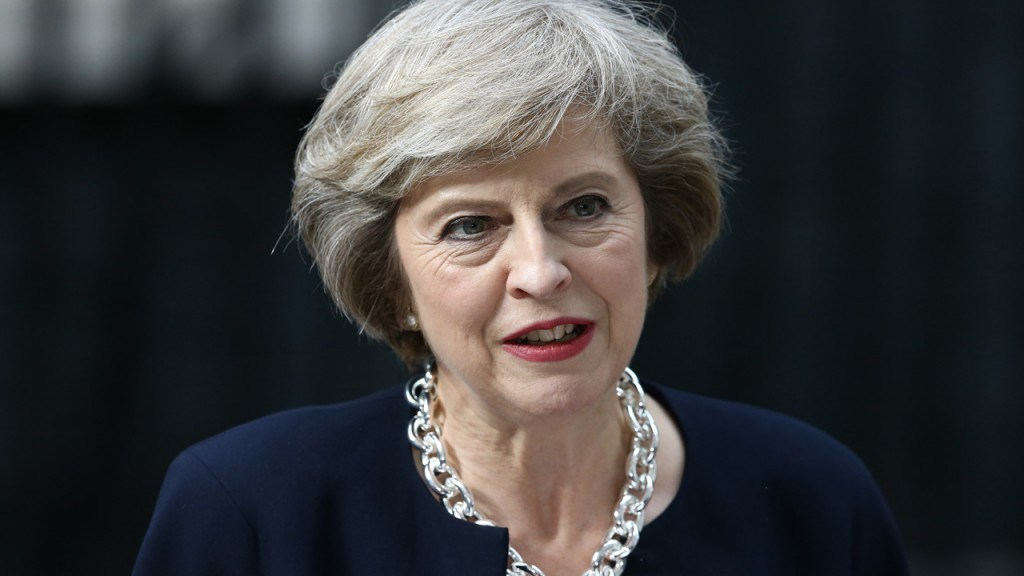 Photo of BREAKING: Theresa May Announces Resignation As British Prime Minister