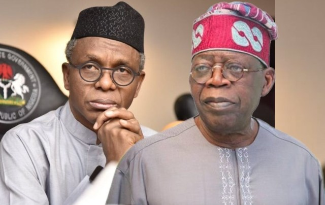 Photo of Godfatherism: We're Waiting For You In Lagos – APC Chairman Tells El-Rufai