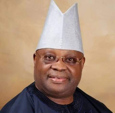 Photo of BREAKING: Appeal court nullifies Adeleke's electoral victory
