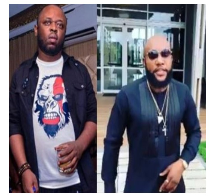 Photo of Nigerian Singer, Kcee Loses N1m Bet Following Barcelona's Defeat To Liverpool