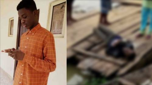 Photo of Medical Student Commits Suicide For Failing MBBS Examination