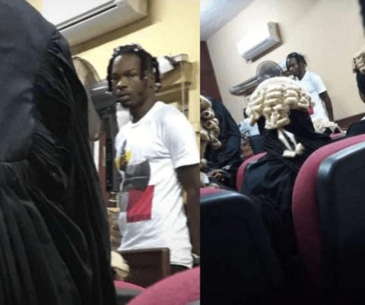 "Photo of EFCC Slams Naira Marley's Friends For ""Faking"" His Release"