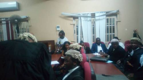 Photo of BREAKING: Naira Marley Appears In Court As Mother Bursts Into Tears On Seeing Him
