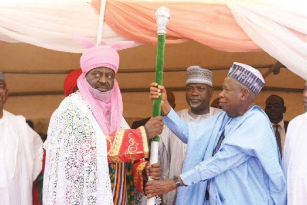 New emirs