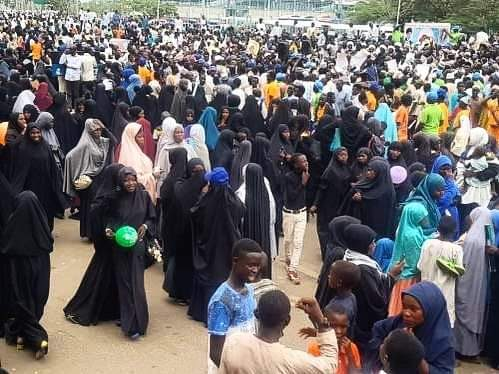 Photo of Tension In Abuja As Police Manhunt For Shiite Members Over Planned Protest