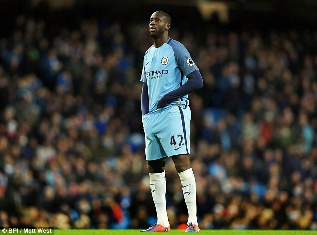 Photo of Yaya Toure Retired From Football