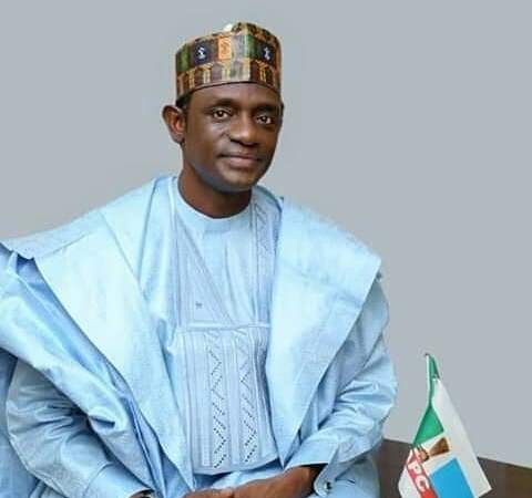 Photo of Yobe Governor Marries 3rd Wife 24 Hours After Swearing-In