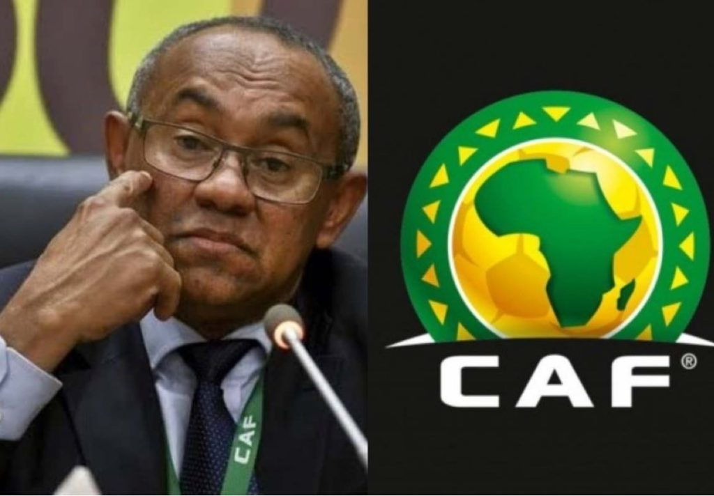 Photo of FIFA Takes Over AFCON 2019 Over Alleged Corruption In CAF
