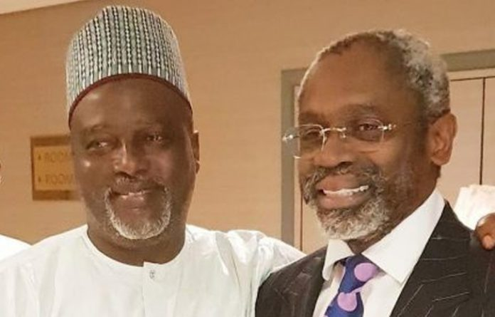 Photo of 9th Assembly: Early Drama In Reps As Members Chant Gbajabiamila, Wase's Names