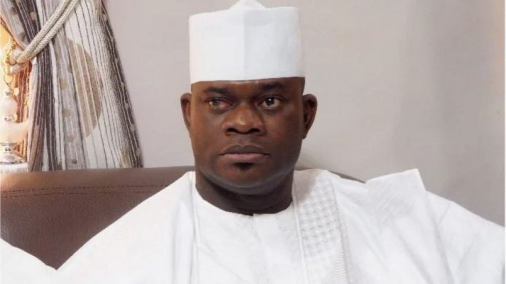 Photo of Kogi Election: INEC speaks on disqualification of Yahaya Bello
