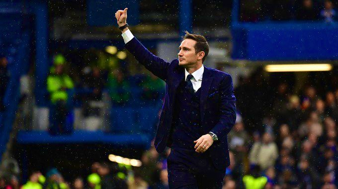 Photo of Lampard Set To Appoint As Chelsea's New Manager