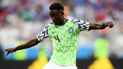 Photo of Super Eagles Midfielder, Ndidi To Join Manchester United