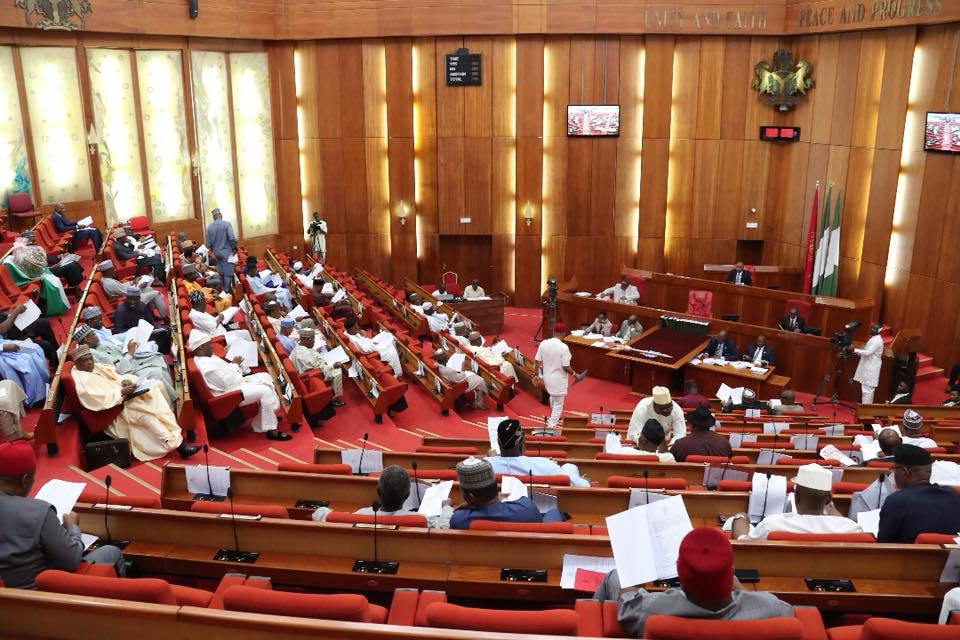 Photo of Ministerial Screening: APC, PDP Senators Clash Over Schedule Of Duty
