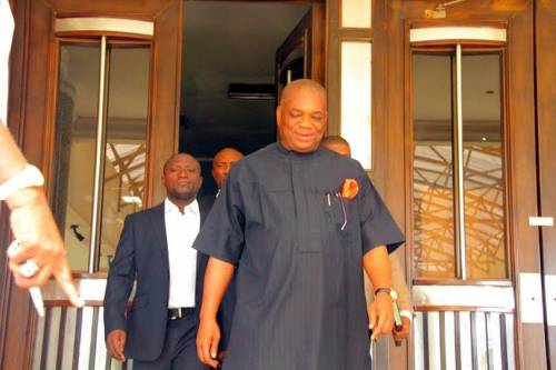 Photo of 9th Assembly: Kalu drops DSP ambition, support for Omo-Agege