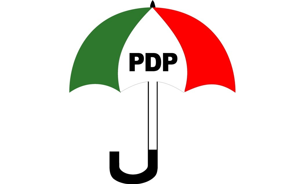Photo of PDP Slams Contempt Charge Against INEC