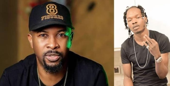 Photo of VIDEO: Hoodlums Attack Ruggedman In London Over Naira Marley