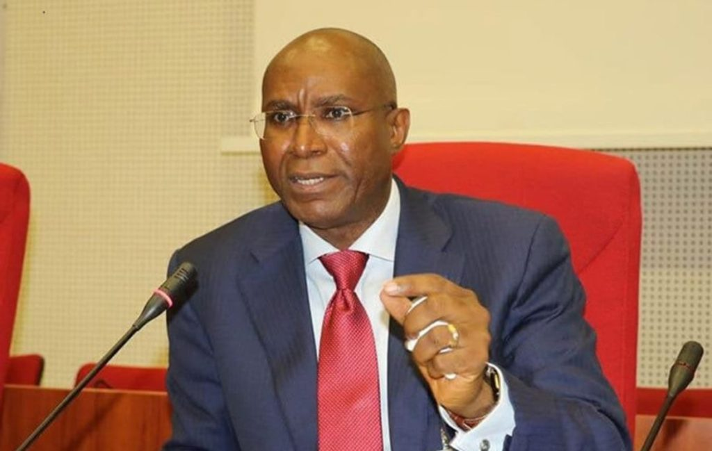 Photo of NASS: Deputy Speaker,Omo-Agege Appoints Chief of Staff, Other Aides