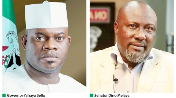 Photo of Dino's Entry Into Kogi Gov'ship Race Poses New Challenge For Yahaya Bello