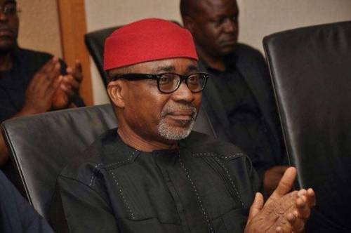 Photo of BREAKING: 9th NASS: Senator Abaribe Emerges Minority Leader