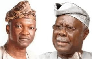 Photo of Lagos Crisis: Shut Up, Leave PDP – Jimi Agbaje Tells Bode George