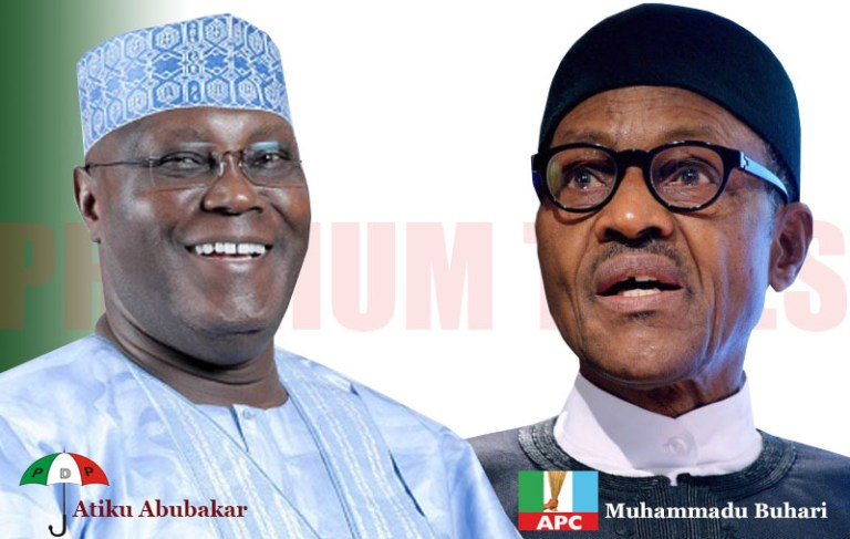 Photo of Presidential Tribunal: Drama As Atiku Denies Buhari Use Of Video Player