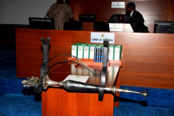 Photo of Ebonyi Assembly Elects New Speaker, Refuses To Inaugurate 2 Elected Members