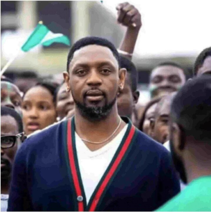 Photo of Biodun Fatoyinbo Rusticated At UNILORIN Over Cultism