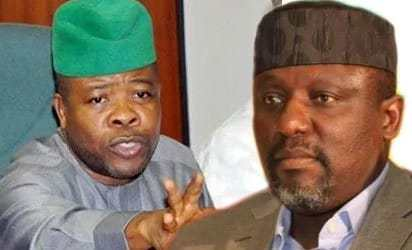 Photo of Use EFCC to recover Okorocha's looted funds – lawmakers tells Ihedioha