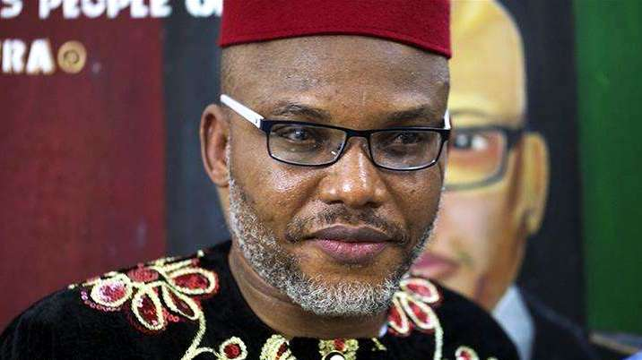 Photo of I'm ready to face trial – Nnamdi Kanu tells court