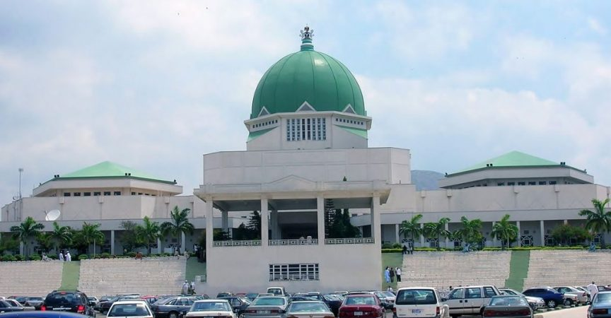 Photo of 9th Assembly: Management Bars Journalists From Covering Inauguration