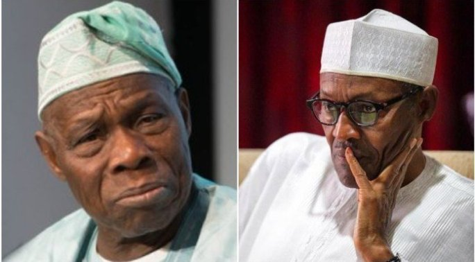 Photo of Stop Playing Politics With Fasoranti Daughter's Death- Presidency Tells Obasanjo