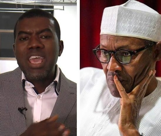 Photo of Buhari Is Planning RUGA Settlement Nationwide – Omokri Releases Evidence