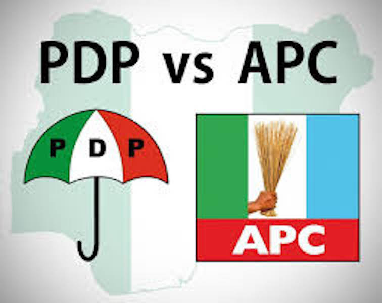 Photo of You Are Yet To Recover From Electoral Shock In Oyo — PDP Tells APC