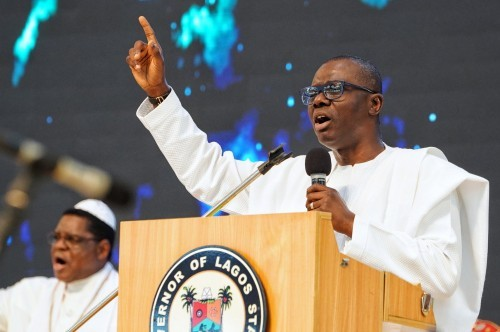 Photo of Sanwo-Olu Moves To Tackle Cultists, Kidnappers In Lagos