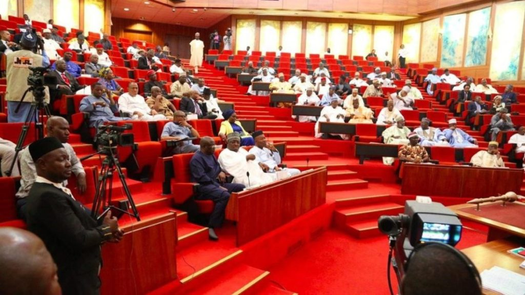Photo of 9th Assembly: Senators, Reps to get N19.89bn allowances in three months