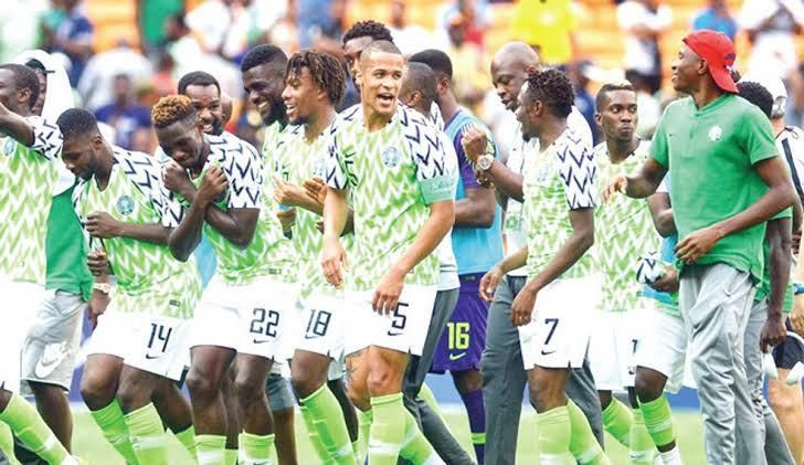 Photo of AFCON 2019: Nigeria Qualify For Knock-out Stage, Defeat Guinea