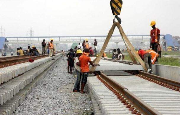 Photo of Excitement As Two Speed Trains Land In Ibadan