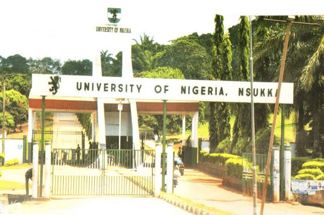 Photo of Again, final year student of UNN commits suicide