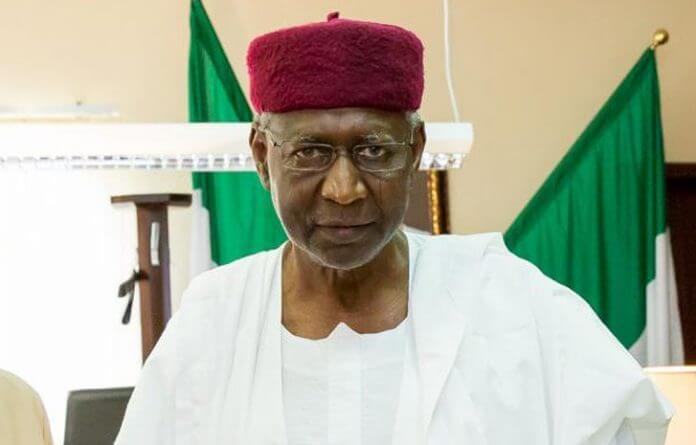 Photo of Abba Kyari: The power of the office of chief of staff