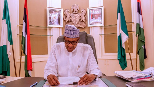 Photo of Ministerial list: Buhari nominates serving lawmaker who dumped APC